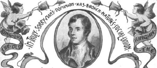 Celebrating Rabbie Burns' Compassion for Animals